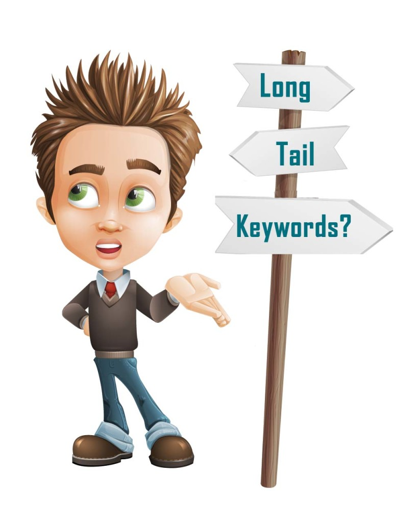 How to use long tail keyword to attract quality traffic