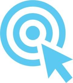 target-blue