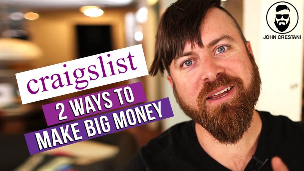 Make $100 Per Day On CRAIGSLIST Without Posting Ads - Femog